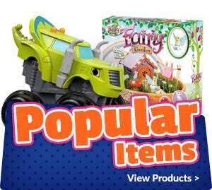popular item